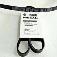 Van Belt Fan Belt Tali Kipas Nissan March Datsun Go 7PK 1165