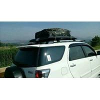 Roof Bag/Tas Bagasi Atas Mobil Original TOLE