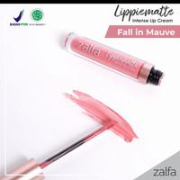 Lip Cream Zalfa Fall in mauve