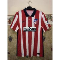 Jersey Atletico Madrid Home 2020-21 Vapor P2R Original