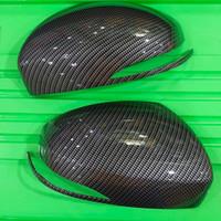 Cover Spion Carbon Honda Brio RS