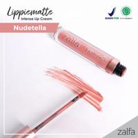 Lip Cream Zalfa Nudetella