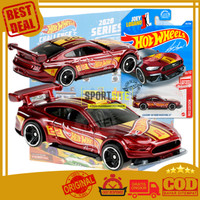 Hot Wheels Custom 18 Ford Mustang GT Factory Sealed 2020 RED EDITION