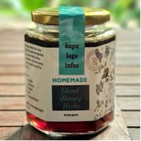Blend iHoney Herbs - Kapulaga Infused iHoney