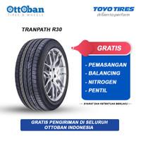 Toyo Tires Tranpath R30 235 50 R18 97V Ban Mobil OEM Toyota Alphard