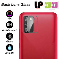 LP Camera Tempered Glass Samsung Galaxy A02s - Cover Lensa Lens Fit