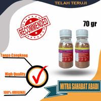 Artemia Polar Red Repack 70 Gram NETTO