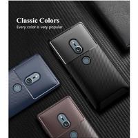 Sony Xperia XZ2 Premium Soft Case Auto Focus Best Quality Casing Cover
