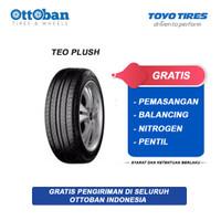 Toyo Tires Teo Plush 195/60 R15 88H Ban Mobil