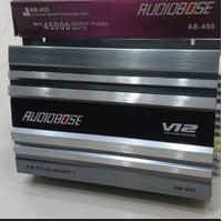 Power Audiobose V12, AB-450