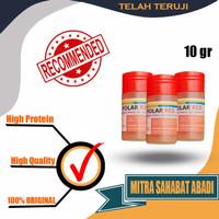 Artemia Polar red Repack 10gram / Artemia tanpa cangkang