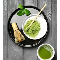 Bamboo Chasen Whisk - Matcha Stirring - Pengaduk Green Tea Bamboo Asli