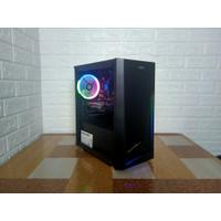 PC Intel Xeon E3 1230 (i7 2600) | RAM 16GB | SSD | GTX 1050TI / RX 570 - GTX 1050TI 4GB