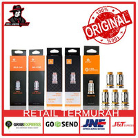 COIL AEGIS BOOST COIL POD MOD AIO 0.4 0.6 40W AUTHENTIC BY GEEKVAPE