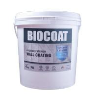 Coating dinding beton semen expose bata water based PU