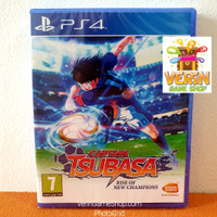 PS4 Captain Tsubasa Rise of New Champions / Champion