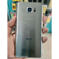samsung galaxy note 5 duos ori 4/64 gold