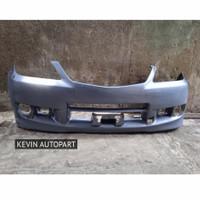 Bumper Depan Avanza VVT-I 2009-2011 Type G