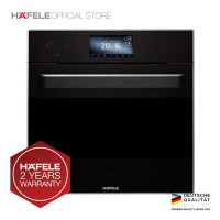Hafele 7-Series Steam Oven - Oven Listrik Premium