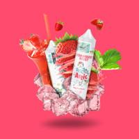 Artic STRAWBERRY FROST 60ml, E-Liquid, E-Juice Vapor