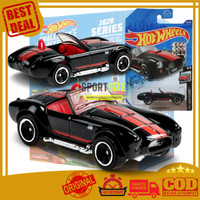 Hot Wheels Shelby By Cobra 427 S/C Mobil Factory Sealed 2020