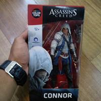 Mcfarlane Assasin Creed Connor
