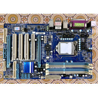 Motherboard Intel Gigabyte GA-P55-US3L LGA1156 DDR3 Second