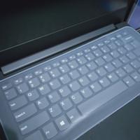 Keyboard Protector packing Plastik OPP 14 Pelindung keyboard laptop