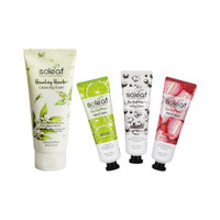 [BIG SALE 4pcs]Healing Herb CF+HC Lime+Cotton Baby+Strawberry