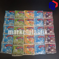 Pop Ice Aneka Rasa Minuman Es Blender 25gr