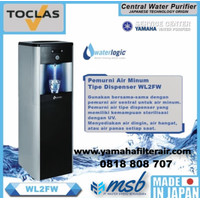 Dispenser YAMAHA Filter Air Minum / WL2FW TOCLAS