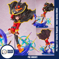 [PO] PVC Figure 1/7 CAworks Megumin - Anime Opening Edition