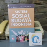 Buku Sistem Sosial Budaya Indonesia Ciek Julyati