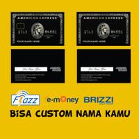 Kartu Flazz BCA gen 2 saldo 0/ kartu flazz bca saldo 0