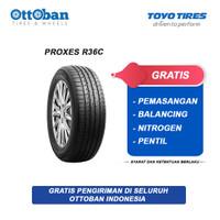 Ban Toyo Proxes R36C ukuran 225/55 R19 TM