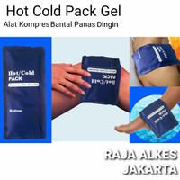 Hot cold Pack Resources Gel - Alat Kompres Bantal Panas Dingin Terapi