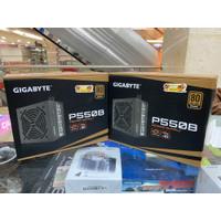 POWERSUPPLY GIGABYTE 550 WATT 80+