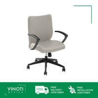 Kursi Kerja / Kantor / Belajar VINOTI Office ENZO LB II Putih