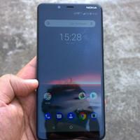 Nokia 3.1 Plus 3/32GB Unit Normal