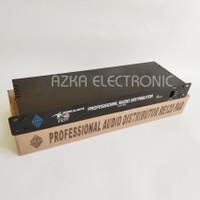Box Audio Distributor