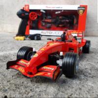 Mainan Remote Control Mobil Balap Formula - Mobil RC Formula F1