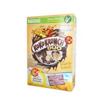 PROMO Koko Crunch Duo Sereal Nestle Rasa Coklat & Vanila - 330Gr