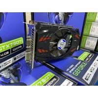 VGA VURRION GTX 750ti 4GB DDR5 128 BIT
