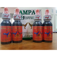 Doping ayam Laga (mega power & cock lampam 25ml)