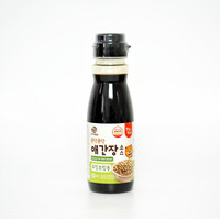 Miznco Organic Soy Sauce For Boil Down 180ml