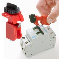Mini Circuit Breaker Tie Bar Lockout PS-Loto-Tiebar