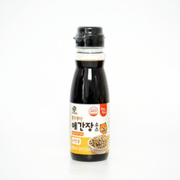 Miznco Organic Soy Sauce For Mix 180ml