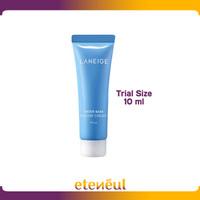 Laneige Water Bank Moisture Cream 10 ml (Trial Size)