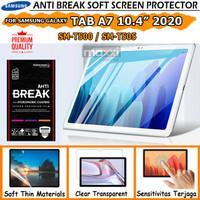 Samsung Galaxy Tab A7 2020 Hydrogel Hydro Gel Antigores Screenguard