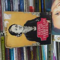 Buku Langka Habis Gelap Terbitlah Terang - R. A. Kartini